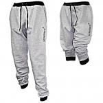 2 Pocket Sweatpants - Jogginghose in Grau