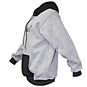 Sweatshirt - Pullover mit Kapuze